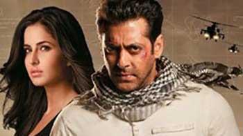 Salman Khan's 'Ek Tha Tiger' First Film To Hit 40 Crore in Delhi/UP