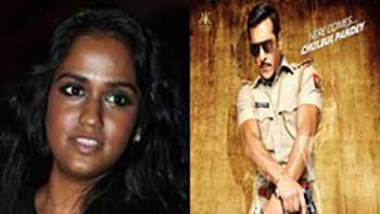 Salman Khan's Sister Not To Be Privileged Of 'Dabangg 2' Private Screening.