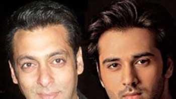 Salman Khan Signs Up Pulkit Samrat