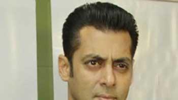 Salman plans to launch Bodyguard's son in Hindi cinema