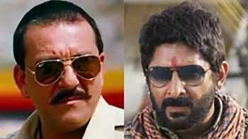 Sanjay and Arshad in totally different Avatar in 'Zila Ghaziabad'