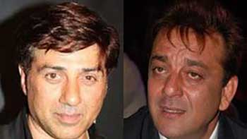 Sanjay Dutt replaces Sunny Deol for Rajkumar Santoshi's 'Fateh Singh'