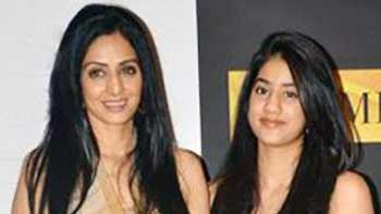 Seems Like Sridevi's Daughter Has Some Problem With Her Hindi.