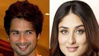 Shahid Kapoor Wishes A Happy Married Life To Kareena Kapoor