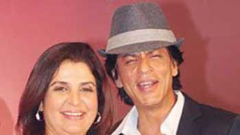 Shahrukh Agrees to Promote Shirish Kunder's 'Joker' For Farah Khan!