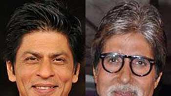 Shahrukh Khan and Amitabh Bachchan Appreciate 'Chittagong' On Twitter