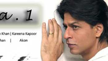Shahrukh Khan and Anubhav Sinha on RA.1