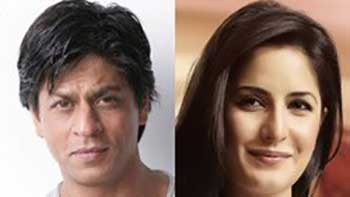 Shahrukh Khan and Katrina could be onstage together once more