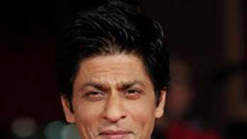 Shahrukh Khan Wants to Play a Detective