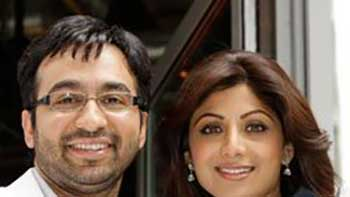 Shilpa Shetty and Raj Kundra name their Son-Viaan Raj Kundra