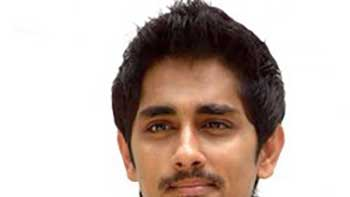 Siddarth, a new eligible bachelor in town