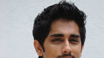 Siddharth gets in the comedy genre