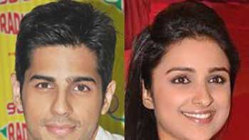 Siddharth Malhotra And Parineeti Chopra may Star In KJo-Anurag Kashyap Joint Venture.