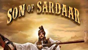 'Son Of Sardaar' 1st Day Box Office Collection