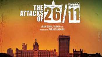 Special screening of 'The Attacks of 26/11' attended by the top politicians