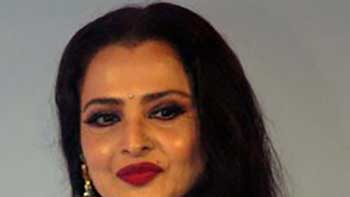 Staying In Delhi More Preferable For Rekha.