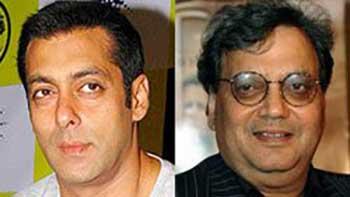 Subhash Ghai Ropes In Salman Khan for His Next Film