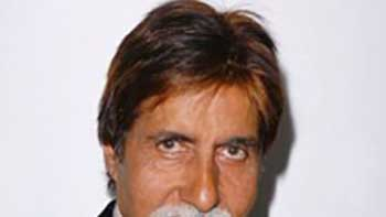 Sunil Dutt was the first 'Angry Young Man': Big B