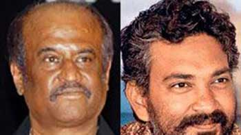Superstar of South Rajinikanth Shows Desire To Work With 'Makkhi' Director S.S. Rajamouli