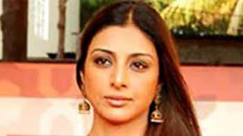Tabu Refused to Work with Madhuri Dixit
