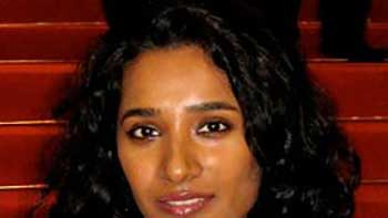 Tannishtha Chatterjee Is The New Member Of Madhuri's 'Gulab Gang'.