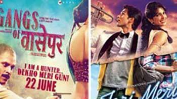 'Teri Meri Kahaani' Flops; 'Gangs Of Wasseypur' Manages to Survive