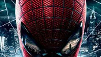 'The Amazing Spider-Man' Sets Record in India