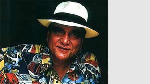 The great  actor Goga Kapoor is no more
