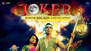 Theatrical Trailer of Akshay Kumar-Sonakshi Sinha Starrer 'Joker' Is Out
