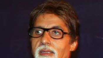 Thief Breaks Into Amitabh Bachchan's House 'Jalsa'