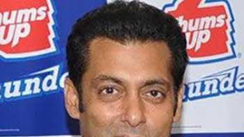 Thums Up Signs Up Salman Khan As Its Brand Ambassador