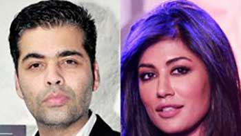 TOIFA Technical Awards to be hosted by Karan Johar and Chitrangada Singh