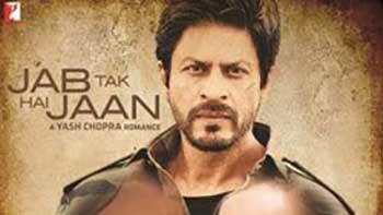 Trailer of 'Jab Tak Hai Jaan' Unveiled!