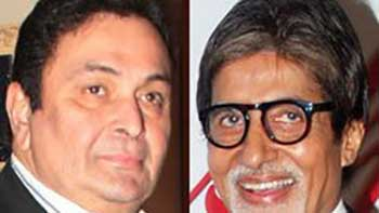 Two New Actors to Play Young Big B and Rishi in 'Mehrunissa'