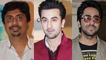 Umesh Shukla Wants To Cast Either Ranbir Kapoor Or Ayushmann Khurrana For 'Lukka Chuppi'
