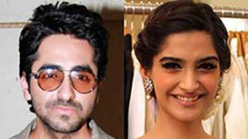 Upcoming YRF Film To Cast Ayushmann Khurrana And Sonam Kapoor Together.