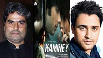 VB To Go For Sequel Of 'Kaminey' With Imran Khan In The Lead.