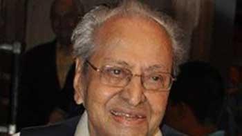 Veteran Actor Pran Re-admitted In Hospital.