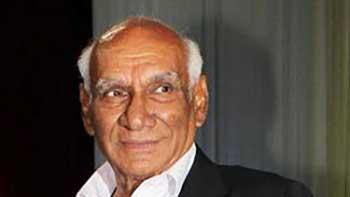 Veteran Filmmaker Yash Chopra Passes Away at 80