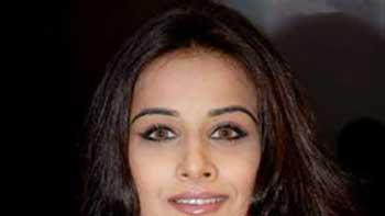Vidya Balan Needs To Lose Extra Weight for 'Kahaani 2'