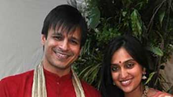 Vivek blessed with a Baby Boy