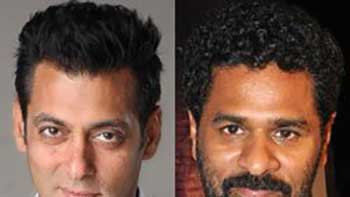 'Wanted' Team Of Salman Khan, Prabhu Deva Likely To Work On Another Remake!