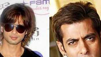 Was Shahid Kapoor Removed from Barjatya's Film Due to Salman