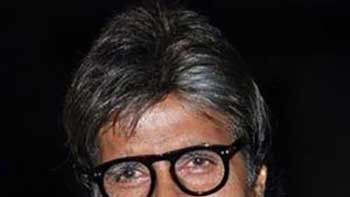 Would Amitabh Bachchan Play A Pakistani in Resul Pookutty's Movie?