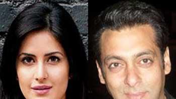 Would Katrina Kaif Star Opposite Salman Khan In Upcoming Flick 'Kick'?