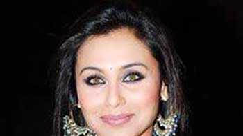 Would Rani Mukerji Be Able to Show 'Aiyyaa' To 3 Khans?