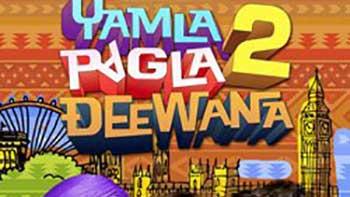'Yamla Pagla Deewana 2' Wrapped Up.