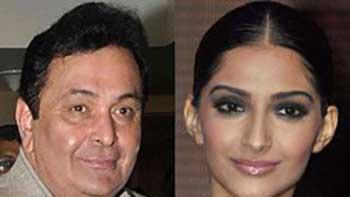 YRF's Next Film To Have Rishi Kapoor Playing Sonam's Dad.