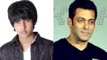 18-year old Armaan Malik croons for Salman Khan in \'Jai Ho\'