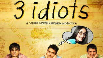 \'3 Idiots\' nominated for the 37th Japan Academy Awards